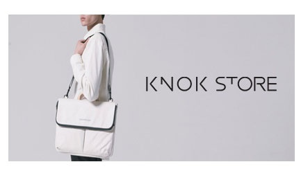 Ecommerce moda KnokStore