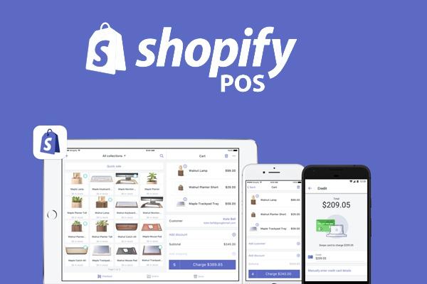 Shopify para tiendas